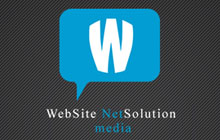 Website NetSolution Zrt.