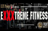 Exxtreme Fitness